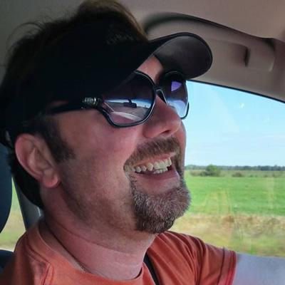 Scott Dickinson