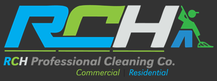 Ryan Hare - RCH Professional Cleaning Co.