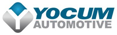 Kacie Presnall - Yocum Automotive